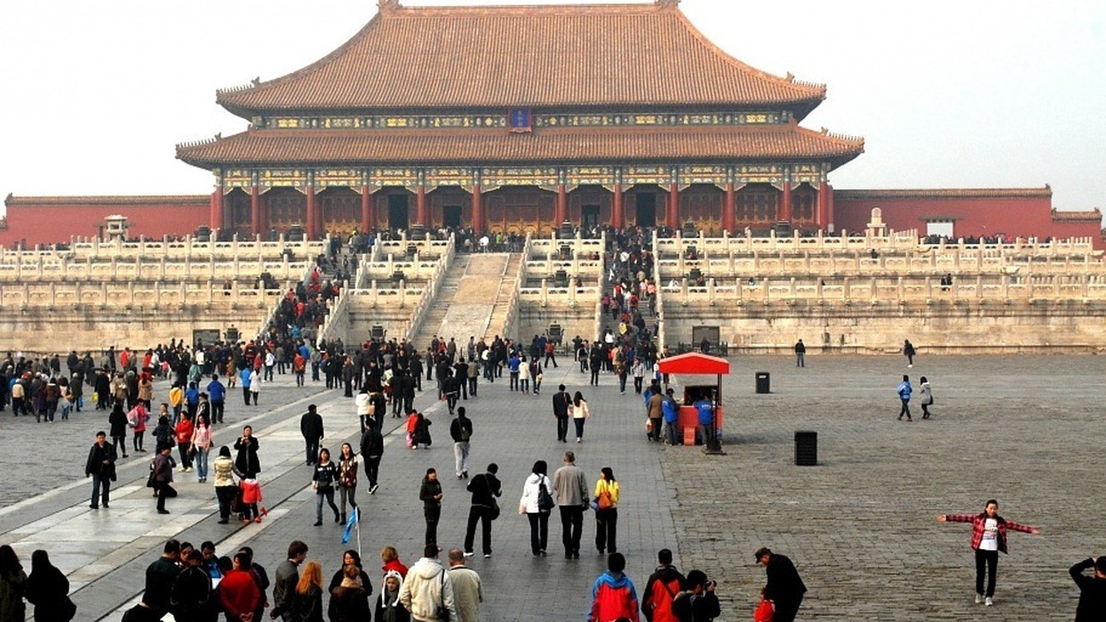 China Adopts a Gradual Approach to Museum Reopening